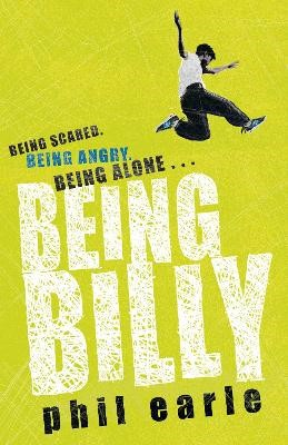 Being Billy - pr_358107