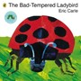 The Bad-Tempered Ladybird - pr_164597
