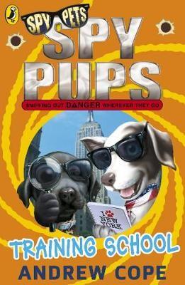 Spy Pups: Training School -