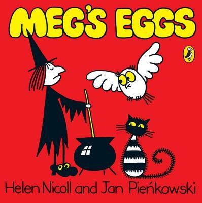 Meg's Eggs -