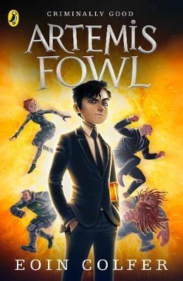 Artemis Fowl -