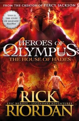 The House of Hades (Heroes of Olympus Book 4) - pr_114756