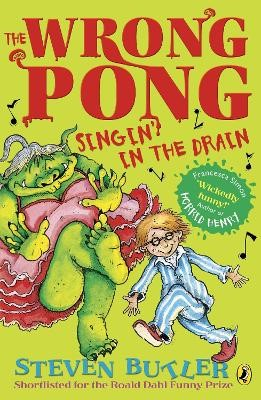 The Wrong Pong: Singin' in the Drain -