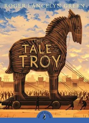 The Tale of Troy -