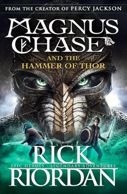 Magnus Chase and the Hammer of Thor (Book 2) - pr_123691