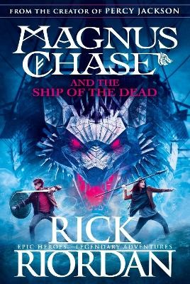 Magnus Chase and the Ship of the Dead (Book 3) - pr_320249