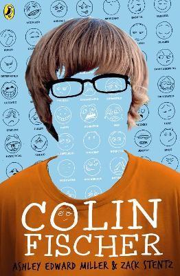 Colin Fischer -