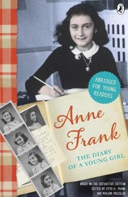 The Diary of Anne Frank (Abridged for young readers) -