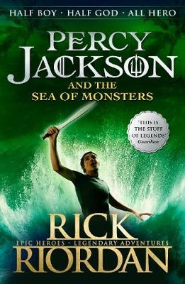 Percy Jackson and the Sea of Monsters (Book 2) - pr_149264