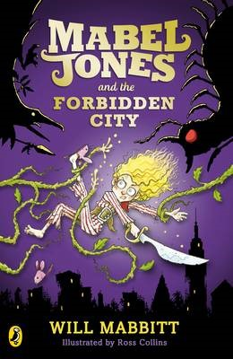 Mabel Jones and the Forbidden City -