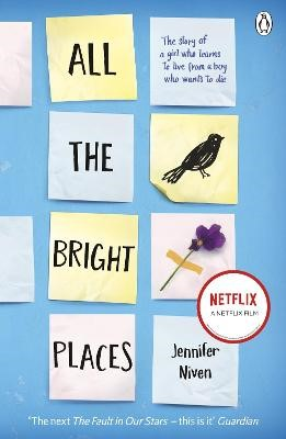 All the Bright Places -