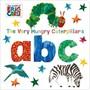 The Very Hungry Caterpillar's abc - pr_318638
