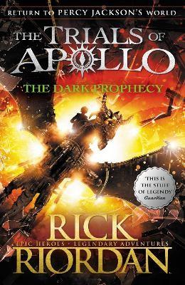 The Dark Prophecy (The Trials of Apollo Book 2) - pr_126507