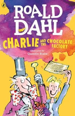 Charlie and the Chocolate Factory - pr_170493