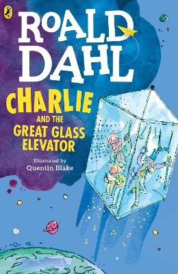 Charlie and the Great Glass Elevator - pr_175222