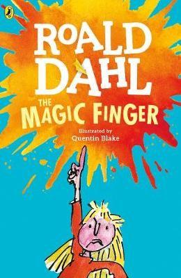 The Magic Finger - pr_157500