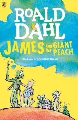 James and the Giant Peach - pr_158874
