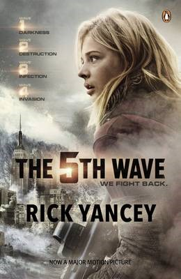 The 5th Wave (Book 1) -