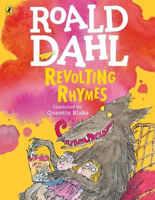 Revolting Rhymes (Colour Edition) - pr_129179
