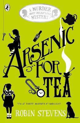Arsenic For Tea -