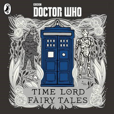 Doctor Who: Time Lord Fairy Tales - pr_60265