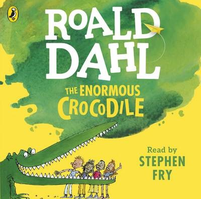 The Enormous Crocodile - pr_120922