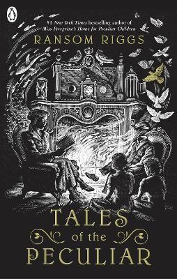 Tales of the Peculiar - pr_322544