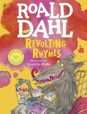 Revolting Rhymes (Colour Edition) -
