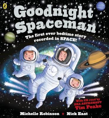 Goodnight Spaceman - pr_60269