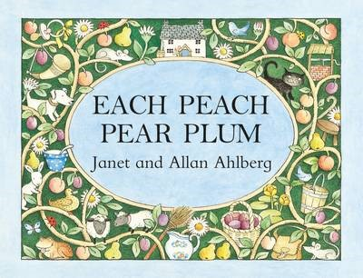 Each Peach Pear Plum -