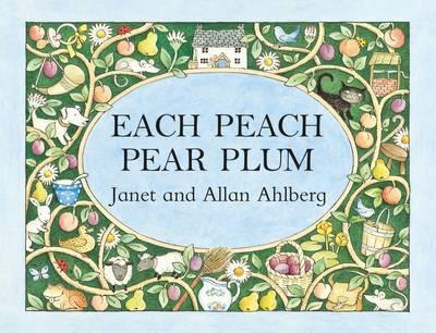 Each Peach Pear Plum - pr_320420