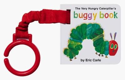 The Very Hungry Caterpillar's Buggy Book - pr_153913