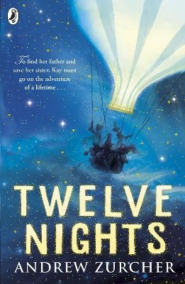 Twelve Nights - pr_370421