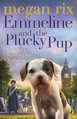 Emmeline and the Plucky Pup - pr_348930