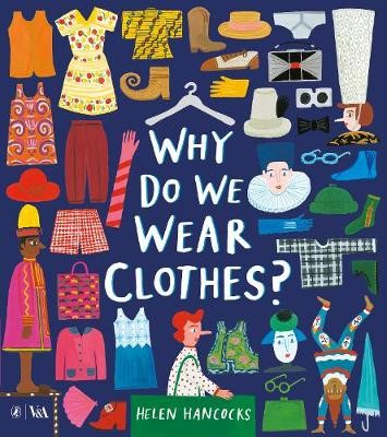 Why Do We Wear Clothes? -