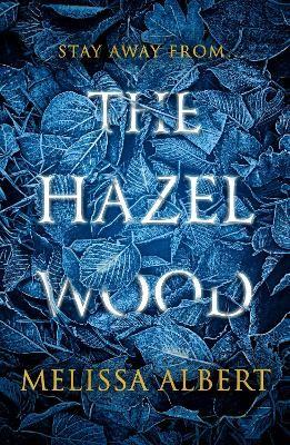 The Hazel Wood - pr_318492