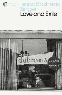 Love and Exile -