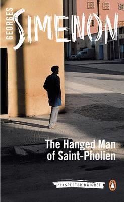 The Hanged Man of Saint-Pholien -