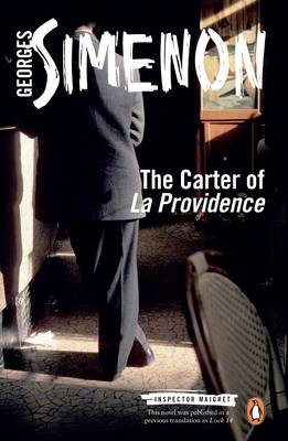 The Carter of 'La Providence' -