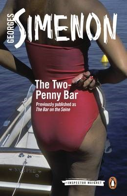 The Two-Penny Bar -