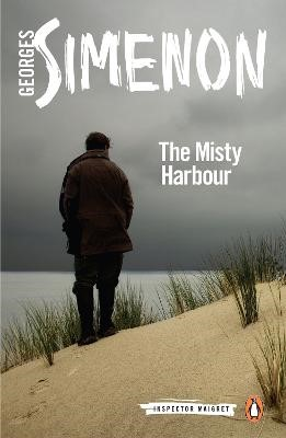 The Misty Harbour -