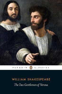 The Two Gentlemen of Verona -