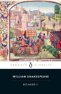 Richard II - pr_355381