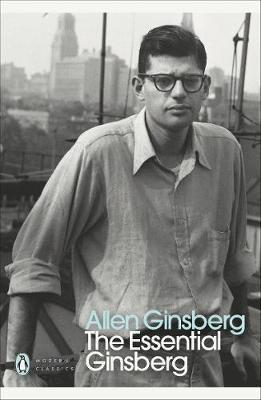 The Essential Ginsberg - pr_119785