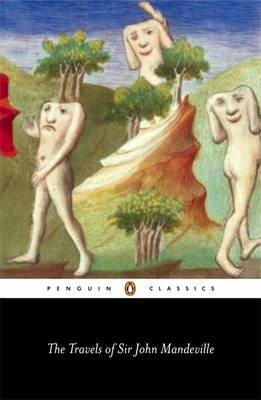 The Travels of Sir John Mandeville - pr_178100