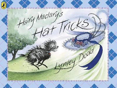 Hairy Maclary's Hat Tricks - pr_366229