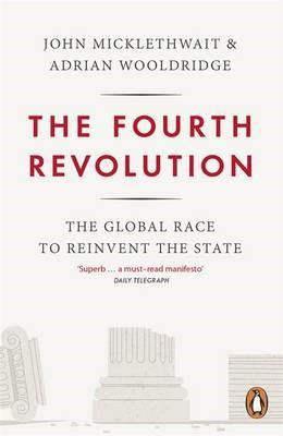 The Fourth Revolution -