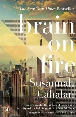 Brain On Fire: My Month of Madness -