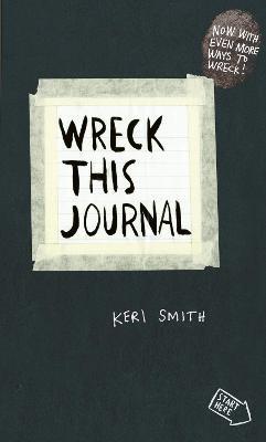 Wreck This Journal - pr_317338