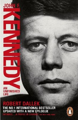 John F. Kennedy - pr_121008
